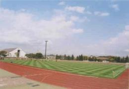 中台運動公園陸上競技場