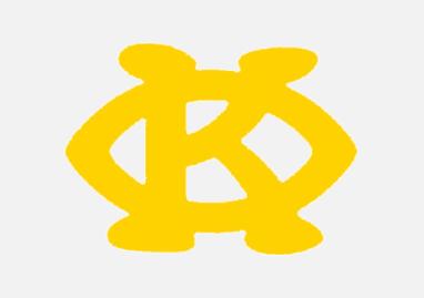 慶應義塾ラグビー部ロゴ