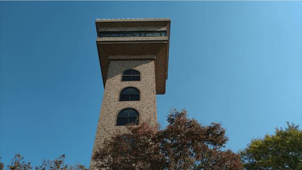 グリーンタワー