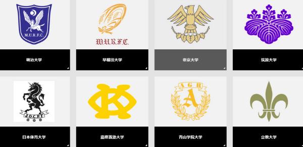 関東大学対抗戦A