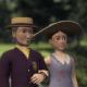 ボックスフォード侯爵夫妻