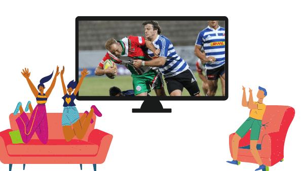 リポビタンDチャレンジカップ 視聴方法