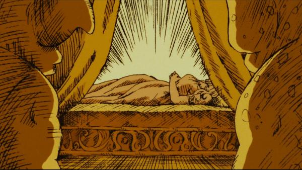 魔神城のねむり姫アイキャッチ